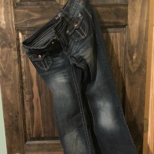 Size 5 short boot cut